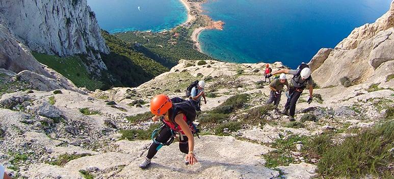 Esperienze - Portale Sardegna